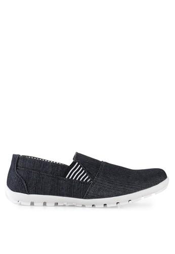 Dr. Kevin black Loafers, Moccasins & Boat Shoes Shoes 13291 Denim DR982SH62GWJID_1