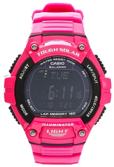 Digital Watch W-S220C-4B