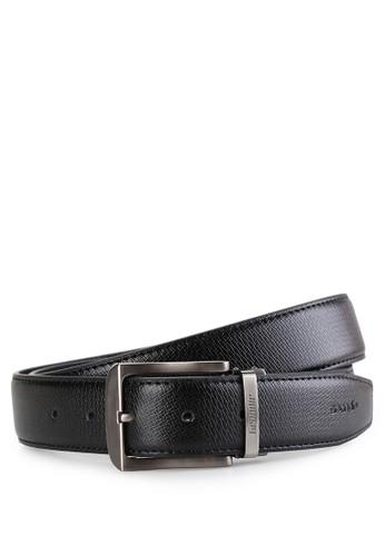 Grandir black Grandir Avellino Col. 09 Belt 3.5 J - White Black 46DA6AC5C33C53GS_1