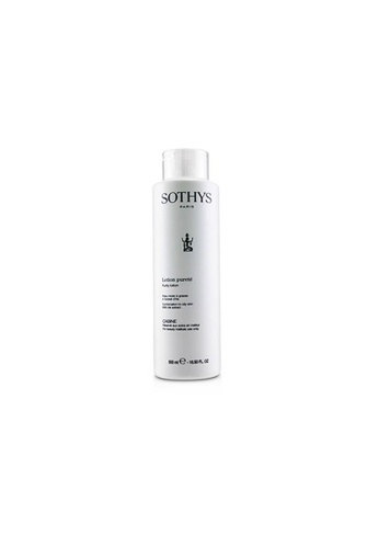Sothys SOTHYS - Purity Lotion - For Combination to Oily Skin , With Iris Extract (Salon Size) 500ml/16.9oz 72C67BE66050FFGS_1