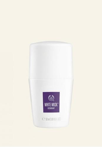 The Body Shop White Musk® Anti-Perspirant Deodorant TH455BE66GMZMY_1