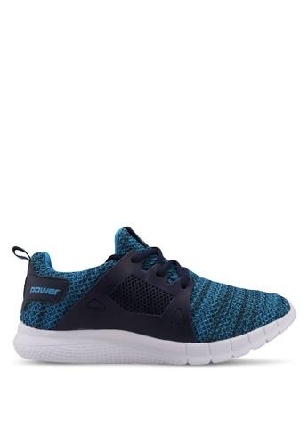 Power multi Power Women Running Shoes 12083SH0C6BB0CGS_1