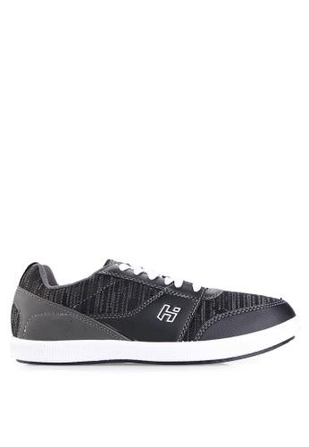 Homyped grey Elite Sneakers HO842SH87HCYID_1