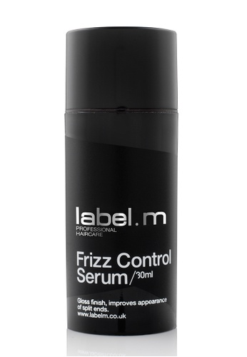label.m Frizz Control Serum 30ml LA590BE00CKPSG_1
