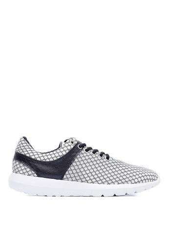 Life8 white Lightweight Sport Shoes Sneakers-09676-White LI283SH0FP41SG_1