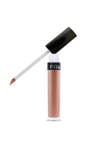 Ofra pink Liquid Lipstick in Aruba 43025BE0BA0820GS_1