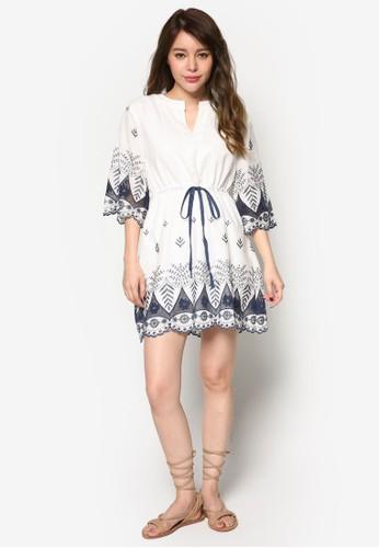 波希米亞風洋裝, 服飾, 洋esprit 工作裝