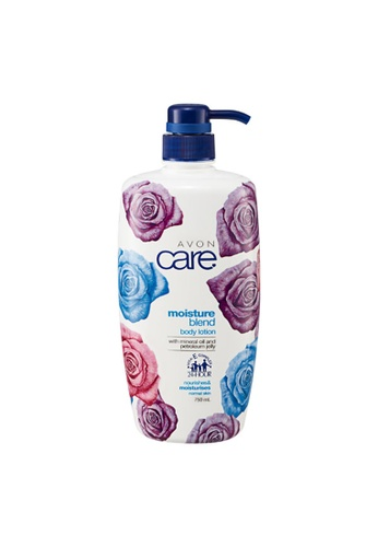 Shop Avon Avon Care Moisture Blend Mothers Day Giftable Body Lotion