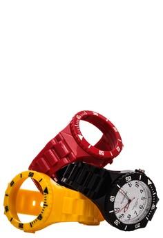 Analog Watch 20121792
