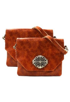 Jamey Minnie Sling Bag Set of 2