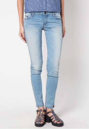 ako jeans blue Skinny Fit 16-2731 37717AAB9749AEGS_1