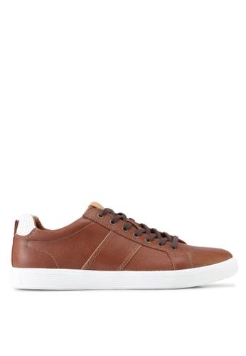 ALDO multi and brown Lovericia Sneakers 899CESHC71193CGS_1