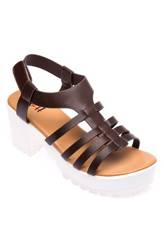 Lille Heel Sandals