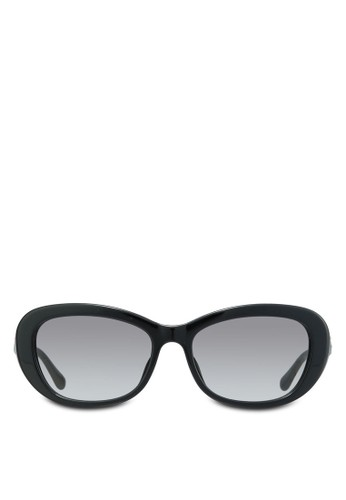 Casual Chic Acetate Woman Sunglesprit 京站asses, 飾品配件, 飾品配件