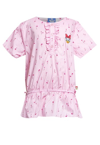 Rodeo Junior pink Ds Daisy Hello Daisy Free Spirit Bonjour 6607FKA8F06FE0GS_1