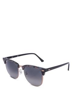 134d84eca25d4 Ray-Ban black Icons RB3016F Sunglasses 2F60EGL193FBFEGS 1