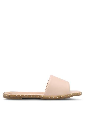 Bata pink Bata Women Sandals 23908SH9B3345EGS_1