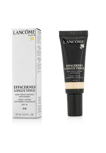 Lancome LANCOME - Effacernes Long Lasting Softening Concealer SPF30 - #015 Beige Naturel 15ml/0.5oz CE0D1BEE856AAAGS_1