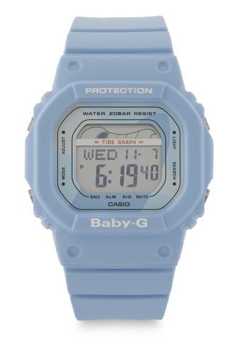 Baby-G blue Women Digital Watches Blx-560-2Dr A1886ACD070E35GS_1