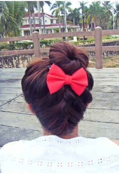 Red Bow (Small)