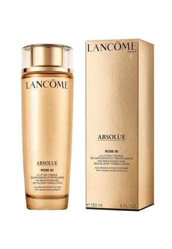 Lancome multi Lancome Absolue Rose 80 Lotion 150ml 9BC59BE2931E99GS_1