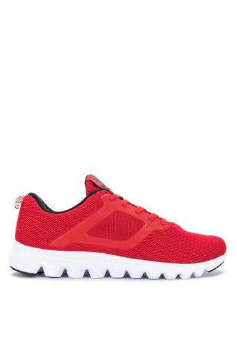 PEAK black E81077H Spring 360 Men's Sports Running Shoes 1C2C1SHEF152CCGS_1