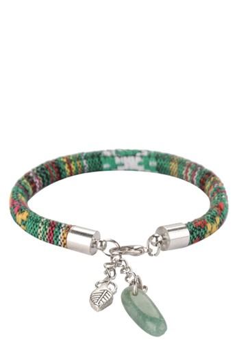 JOGLO AYU TENAN beige Tenun Charm Bracelet EEE8AAC7353435GS_1