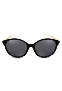 Evelyn Retro Sunglasses 16954-Y