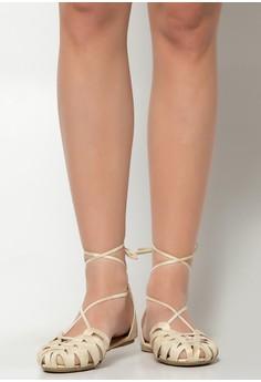 Joni Flat Sandals