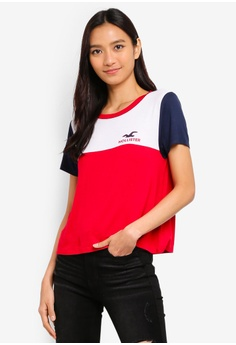 7d7bbb6b360 T-Shirts for Women Available at ZALORA Philippines