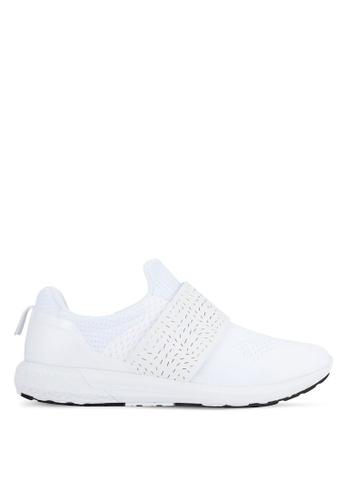 North Star white Premium Sport Shoes NO159SH0RCZCMY_1