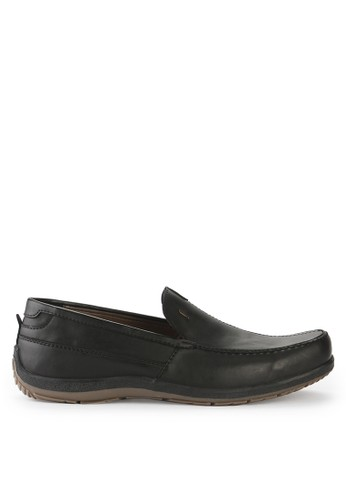 Watchout! Shoes black Casual Loafer 4D32FSH2BA81A4GS_1
