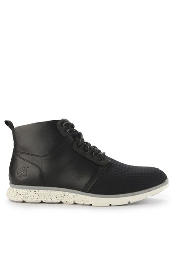 Timberland black Killington Chukka 045B0SHFC9D840GS_1