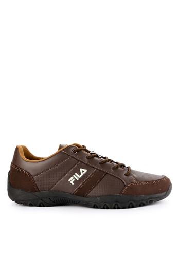 FILA brown Nex 479FCSH6F929AFGS_1
