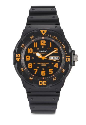 潛水風休閒手esprit taiwan錶, 錶類, 飾品配件