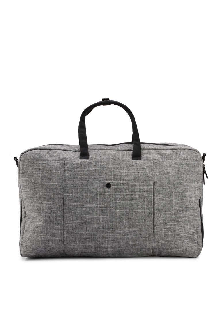 d5b902e56d4 ... Crosshatch Raven Herschel Travel Bag Black Winslow Friday Garment  qXIaAnWWw ...