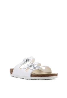 e860ed041 Birkenstock Florida Birko-Flor Sandals S  109.00. Sizes 36 37 39 40