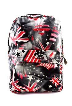 Alexia 33 Backpack