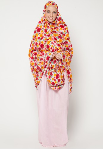 Tatuis pink Rossane Callia TA675AA20BHJID_1