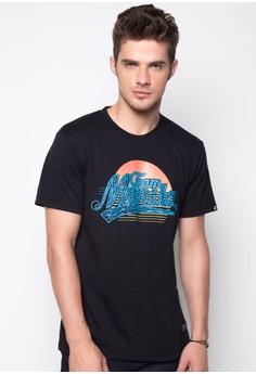 Manila Sunset Shirt