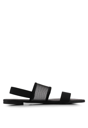 Rubi black Everyday Alyssa Slingback Sandals D883ESH84C33E0GS_1