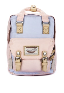 Shop Doughnut Macaroon Mini Backpack Online on ZALORA