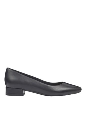 Easy Spirit black SECALDISE Leather Low Heel Dress Shoes 6A9F9SH745FC59GS_1
