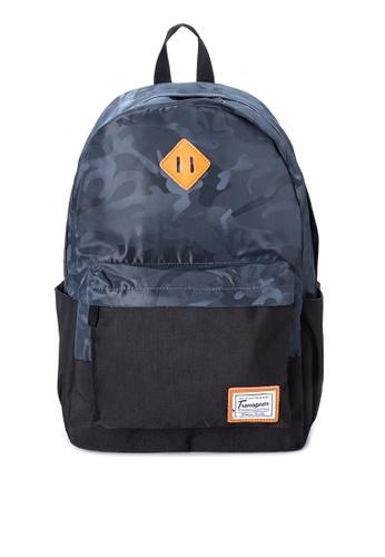 Transgear grey Backpack 243-TGBP TR281AC0IQNSPH_1