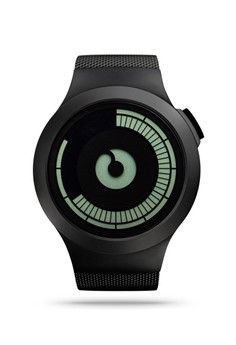 Saturn Black Watch