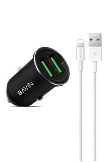 d92cf023cb6c2d Shop JUNCTION ONE Cherry Mobile Charger Online on ZALORA Philippines