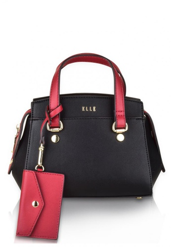 99298dbdcd Shop Elle 138 Crossbody Bag - Medium Online on ZALORA Philippines