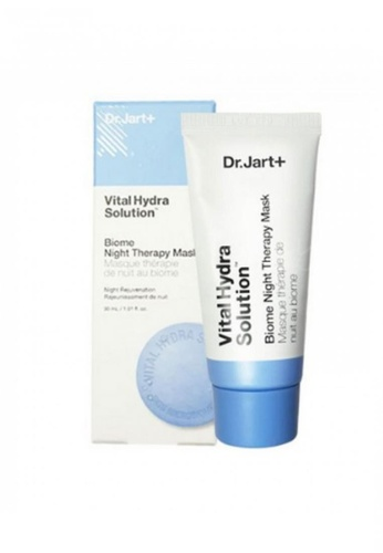 DR. JART+ Dr.Jart+ Vital Hydra Solution Biome Night Therapy Mask 80ml 7D76FBE2BD9909GS_1