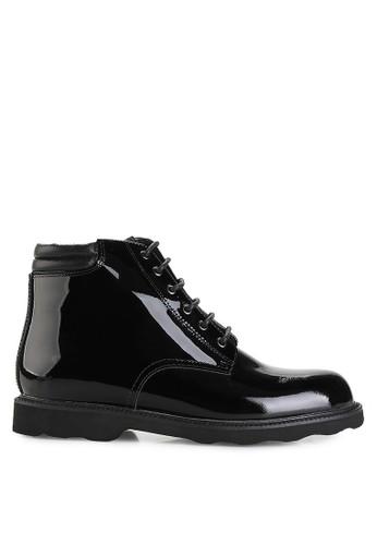 BOSSWAY black Kickpro BO416SH84ZXRID_1