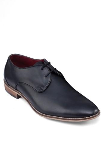 沖孔雕花牛esprit服飾津皮鞋, 鞋, 鞋